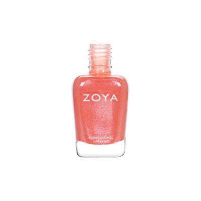 Органический Лак для Ногтей ZOYA Zahara 15 мл