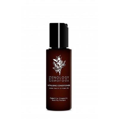 Восстанавливающий Кондиционер для Волос Zenology Vitalizing Conditioner Black Tea 50 мл