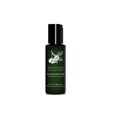 Восстанавливающий Кондиционер для Волос Zenology Vitalizing Conditioner Mandarin Green Tea 50 мл