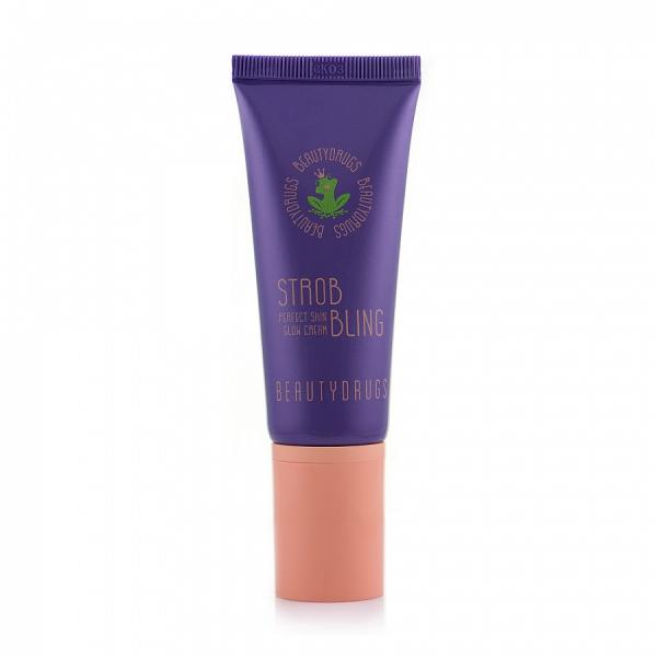 Стробинг-Крем для Лица Beautydrugs StroBBling 30 мл