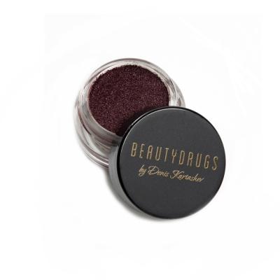 Кремовые Тени Бордо Beautydrugs Creamy Eyeshadow Bordeaux 5 г