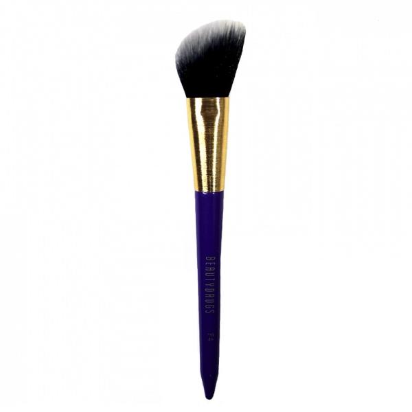 Кисть для Макияжа Лица F4 Beautydrugs Makeup Brush