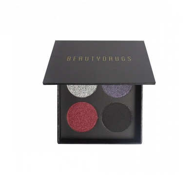Палетка Теней Beautydrugs Eyeshadow Palette Mineralogy 9 г