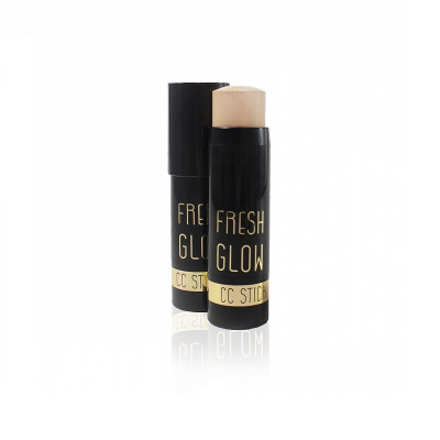 Тональный Стик 01 Beautydrugs Fresh Glow CC Stick 6.3 г