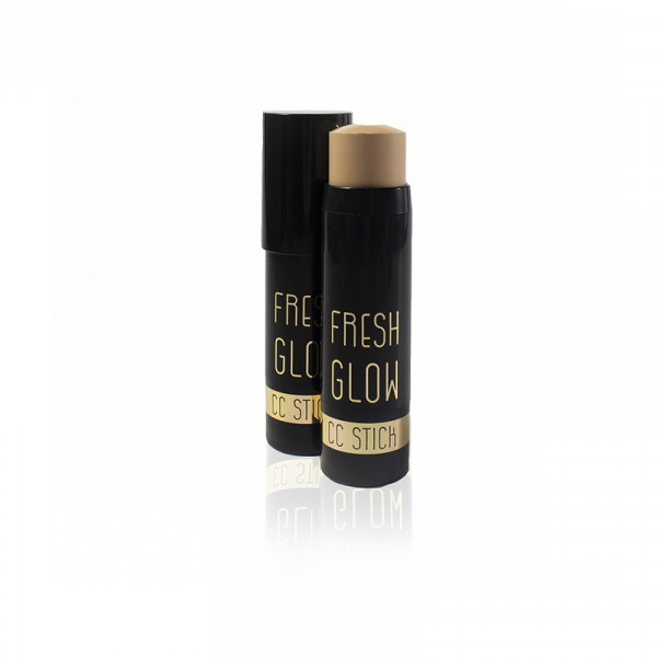 Тональный Стик 02 Beautydrugs Fresh Glow CC Stick 6.3 г