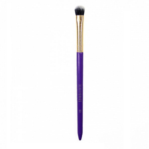 Кисть для Макияжа Глаз E3 Beautydrugs Makeup Brush