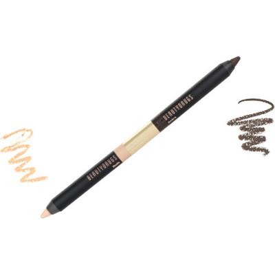 Двойной Карандаш Для Глаз Nude/Ombre Beautydrugs Double Eye Pencil