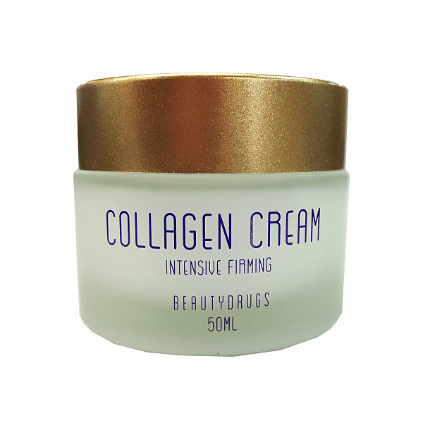 Коллагеновый Крем Beautydrugs Collagen Cream 50 мл