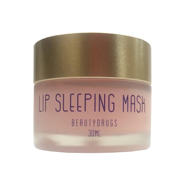 Ночная Маска для Губ BeautydrugsLip Sleeping Mask 30 мл