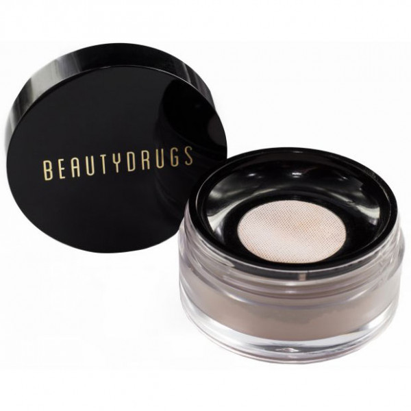 Пудра Beautydrugs Miracle Touch Loose Powder HD