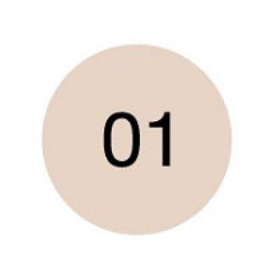 Тональный Крем с Атласным Финишем Beautydrugs Mannequin Foundation Shade №1 - 30 мл