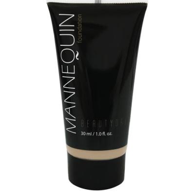 Тональный Крем с Атласным Финишем Beautydrugs Mannequin Foundation Shade №2 - 30 мл