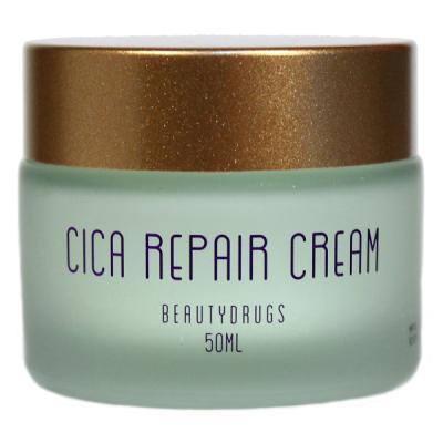 Увлажняющий Крем Beautydrugs Cica Repair Cream 50 мл