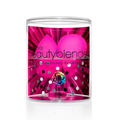 Комплект из 2 Розовых Спонжей Beautyblender original