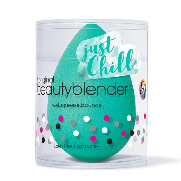 Спонж для Нанесения Тональных Средств Beautyblender Chill