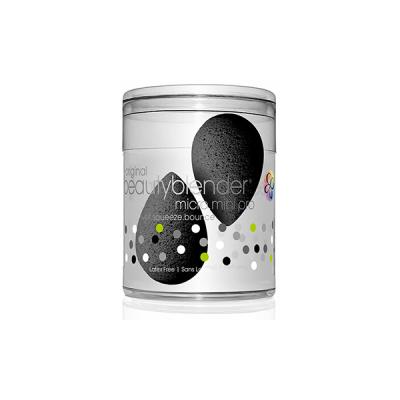 Комплект Спонжей Beautyblender micro.mini pro для Нанесения Тональных Средств