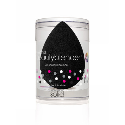 Спонж Beautyblender® pro + Мини Мыло mini blendercleanser solid