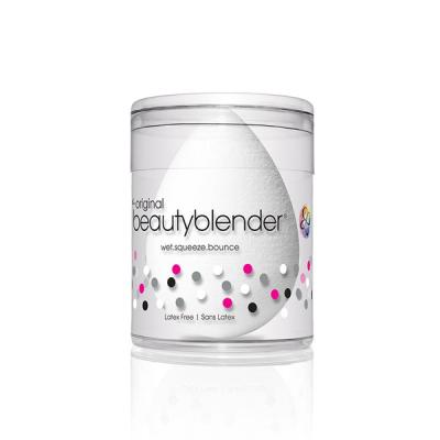 Спонж Beautyblender pure для Нанесения Тональных Средств