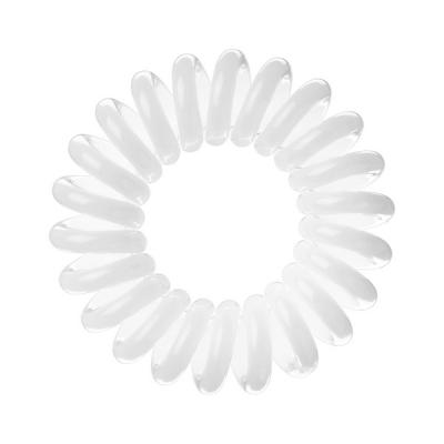 Резинки-Браслет для Волос Invisibobble Innocent White (3 шт.)