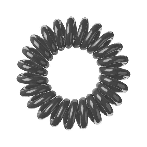 Резинки-Браслет для Волос Invisibobble Letter from Grey (3 шт.)