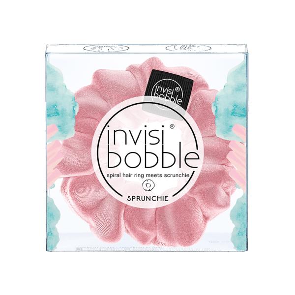 Резинка-Браслет для Волос Invisibobble SPRUNCHIE Prima Ballerina (1 шт.)