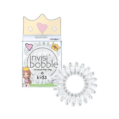 Резинка-Браслет для Волос Invisibobble для Детей KIDS Princess Sparkie (3 шт.)