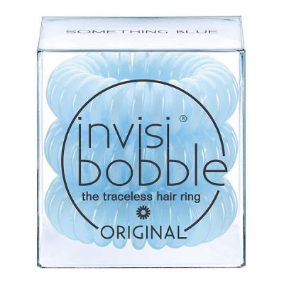 Резинки-Браслет для Волос Invisibobble ORIGINAL Something Blue (3 шт.)