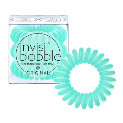 Резинки-Браслет для Волос Invisibobble ORIGINAL Mint to Be (3 шт.)