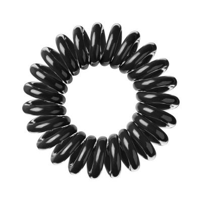 Резинки-Браслет для Волос Invisibobble True Black (3 шт.)