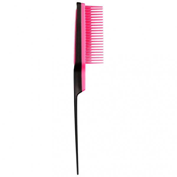 Расческа Tangle Teezer Back-Combing Hairbrush Pink Embrace
