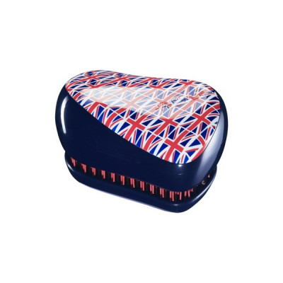 Расческа Tangle Teezer Compact Styler Cool Britannia
