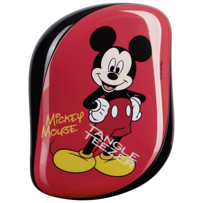 Расческа Tangle Teezer Compact Styler Disney Mickey Mouse