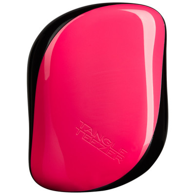 Расчёска Tangle Teezer Compact Styler Pink Sizzle