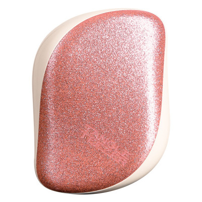 Расческа Tangle Teezer Compact Styler Glitter Gem Rose Gold Glaze