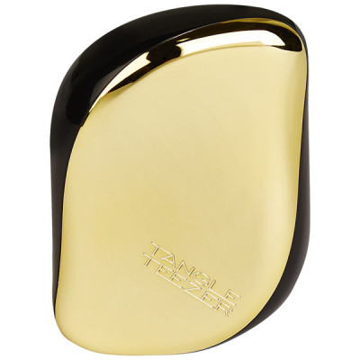 Расчёска Tangle Teezer Compact Styler Gold Rush