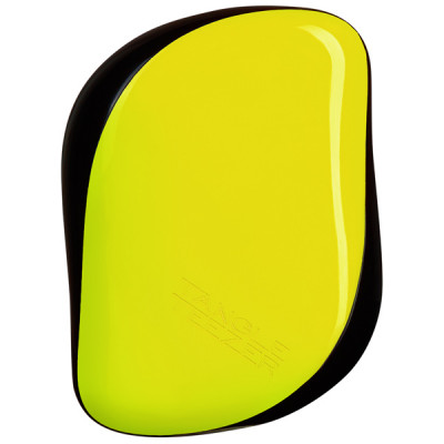 Расческа Tangle Teezer Compact Styler Lemon Zest