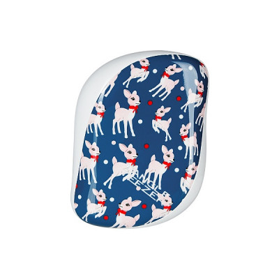 Расческа Tangle Teezer Compact Styler Prancing Deer