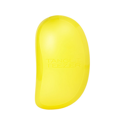 Расчёска Tangle Teezer Salon Elite Lemon Sherbet