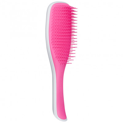 Расческа Tangle Teezer The Wet Detangler Popping Pink