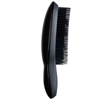 Расчёска Tangle Teezer The Ultimate Finishing Hairbrush Black