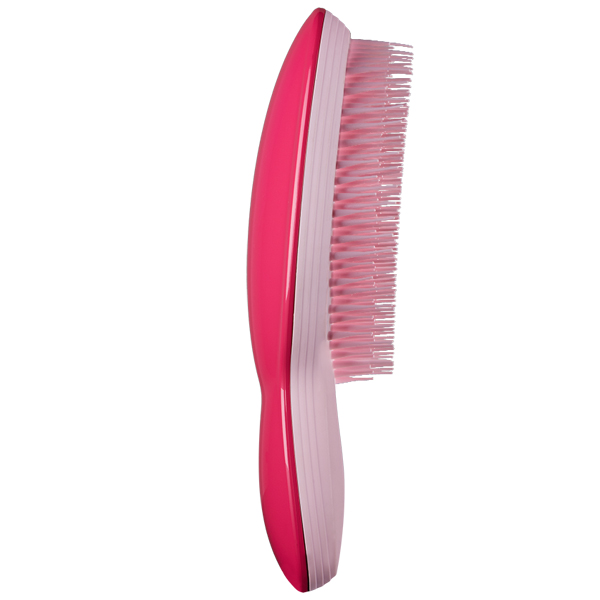 Расчёска Tangle Teezer The Ultimate Finishing Hairbrush Pink