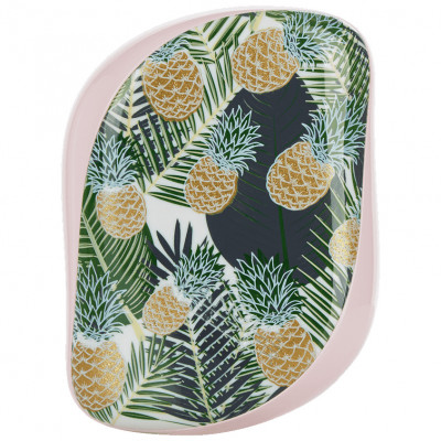 Расчёска Tangle Teezer Compact Styler Palms & Pineapples
