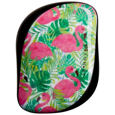 Расческа Tangle Teezer Compact Styler Skinny Dip Palm Print