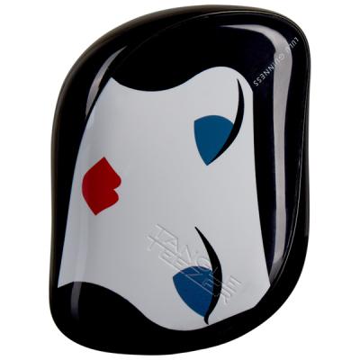 Расческа Tangle Teezer Compact Styler Lulu Guinness Doll Face