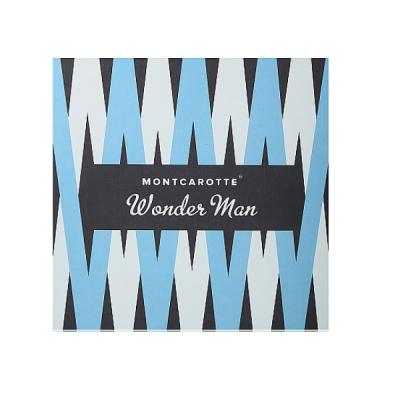 Мужской Подарочный Набор Montcarotte Wonder Man Set