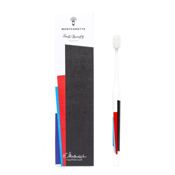 Зубная Щётка Montcarotte Malevich Toothbrush