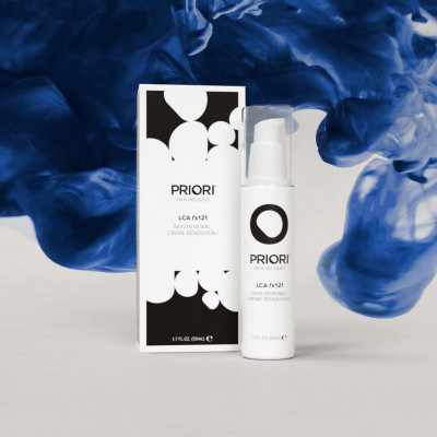Крем Восстанавливающий Priori Skin Renewal Cream fx121 50 мл