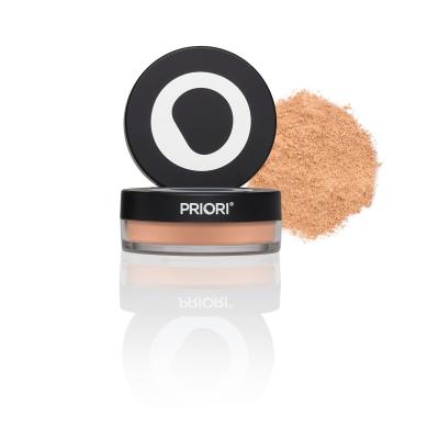 Минеральная Основа Пудра SPF25 тон 2 Priori Mineral Skincare Powder Light Ivory 6.5 г