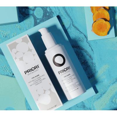 Природный Смарт Очиститель для Лица Priori TTC FX310 Naturally Enriched Cleanser 180 мл