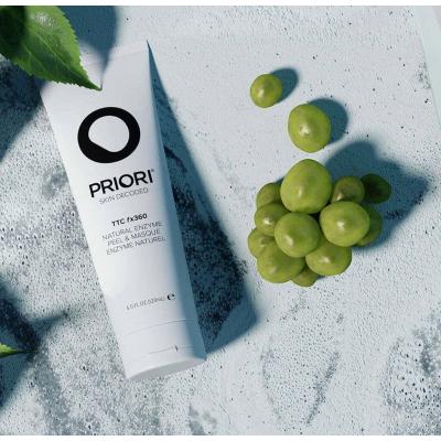 Активная Энзимная Пилинг-Маска Priori TTC FX360 Natural Enzyme Peel & Masque 120 мл